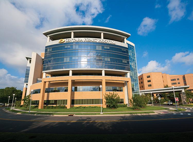 Sentara Heart Hospital