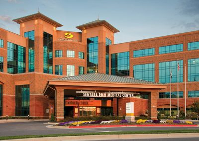 Sentara RMH Medical Center Harrisonburg, VA | 238 Beds