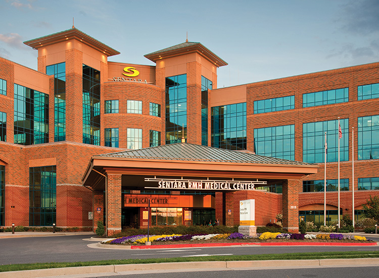 Sentara RMH Medical Center
